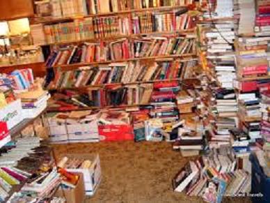 Books-house full