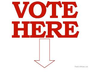 Sign-VoteHere