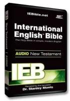 Audio IE Bible