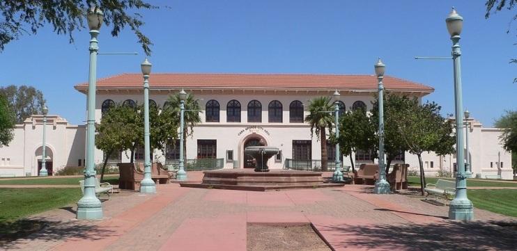 Herod'sPalace (city hall)