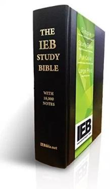 Paper IE Bible