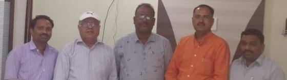 Prabhu in Mumbai
