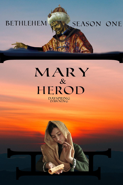 1-Mary _ Herod (R) - Poster-medium