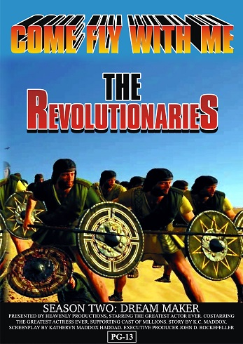 00-Revolutionaries POSTER-med