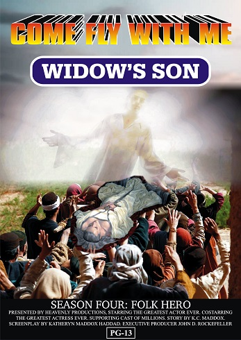 POSTER-Widow's Son-med